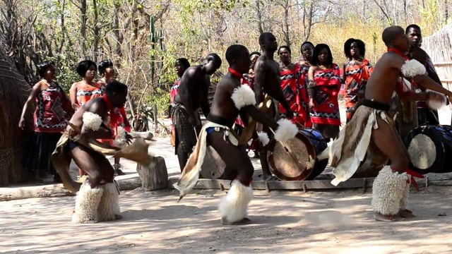 Swaziland Guided Cultural Tours